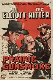 Prairie Gunsmoke Full online