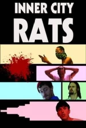 Inner City Rats Dublado Online