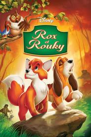 Rox et Rouky streaming vf