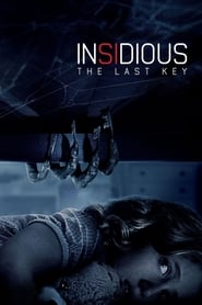 image for movie Insidious: The Last Key (2018)
