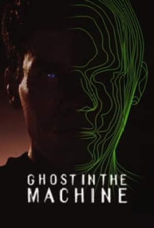 O Fantasma da Máquina Dublado Online