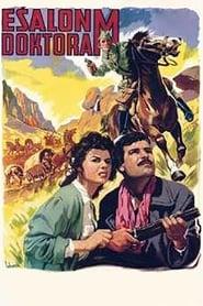 Echelon of Doctor M (1955)