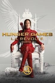 Hunger Games : La Révolte, partie 2 streaming vf