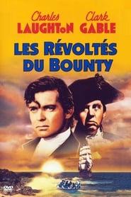 Les révoltés du Bounty Poster