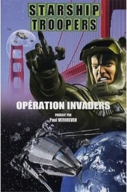 The Starship Troopers Volume 6 : The Homefront Campaign (2002)