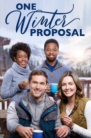 One Winter Proposal streaming vf