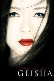 Mémoires d'une geisha streaming vf