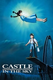 image for Castle in the Sky (1986)