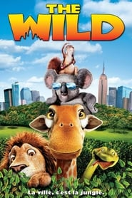 The Wild streaming vf