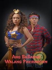 Ang Babaeng Walang Pakiramdam (2021)