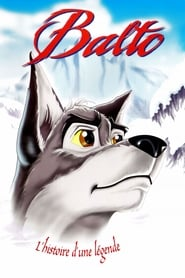 Balto chien-loup, héros des neiges streaming vf