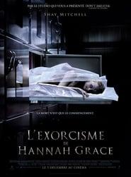 L'Exorcisme de Hannah Grace streaming vf