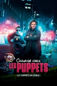 Carnage chez les Puppets streaming vf
