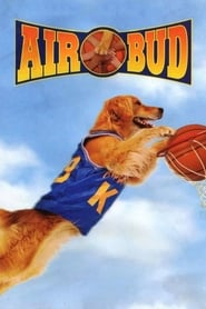 Air Bud : Buddy star des paniers Poster