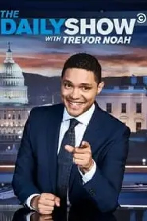 The Daily Show with Trevor Noah Full online