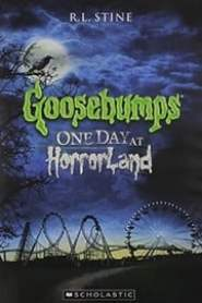 Goosebumps: One Day at Horrorland (1997)