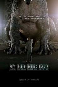 My Pet Dinosaur streaming vf
