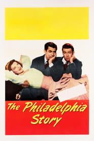 The Philadelphia Story streaming vf