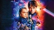 Image for movie Valerian and the City of a Thousand Planets (2017)