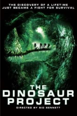 The Dinosaur Project streaming vf