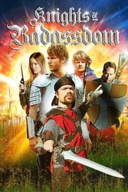 Knights of Badassdom streaming vf