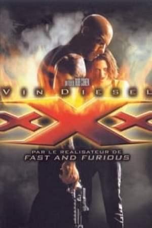 xXx streaming vf
