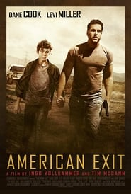image for movie American Exit ()