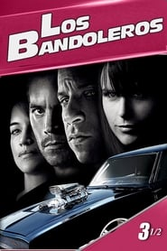 image for movie Los Bandoleros (2009)