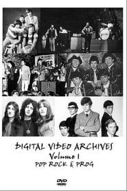 Digital Video Archives - Volume 1 - Pop Rock & Prog Full online
