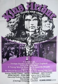King Arthur, the Young Warlord (1975)