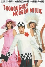 Image for movie Thoroughly Modern Millie (1967)