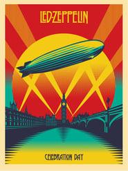 Led Zeppelin : Celebration Day streaming vf