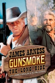Gunsmoke: The Long Ride Full online