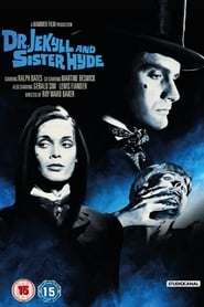 Dr Jekyll & Sister Hyde streaming vf