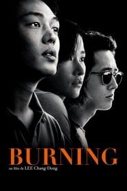Burning streaming vf