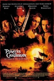 An Epic at Sea: The Making of 'Pirates of the Caribbean: The Curse of the Black Pearl' (2003)