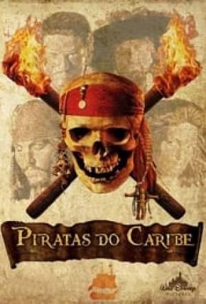 Piratas do Caribe 4 – Navegando em Águas Misteriosas Dublado Online