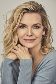 Photo of Michelle Pfeiffer