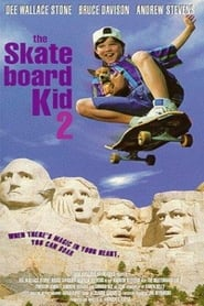 The Skateboard Kid II streaming vf