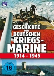 History of the German Navy 1914-1945 (2003)