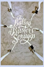 image for The Ballad of Buster Scruggs (2018)