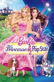 Barbie : La Princesse et la popstar streaming vf