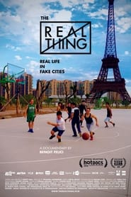 The Real Thing (2018)