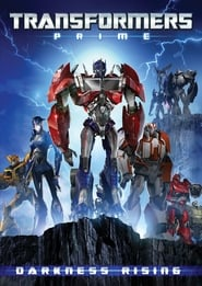image for movie Transformers Prime: Darkness Rising (2011)