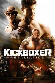 Kickboxer : Retaliation Poster