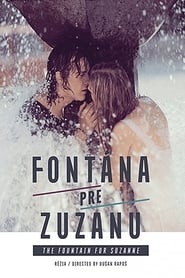 The Fountain for Suzanne Poster