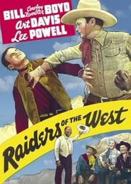 Image for movie Raiders of the West (1942)