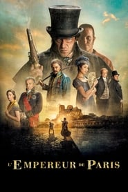 L'Empereur de Paris streaming vf