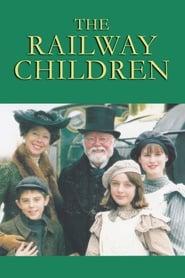 The Railway Children Poster