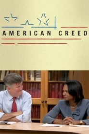 American Creed Poster